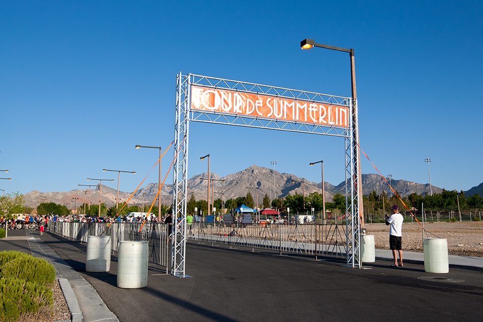 2013 Tour de Summerlin