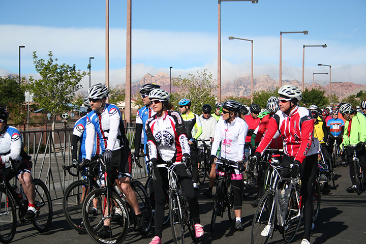 Tour de Summerlin