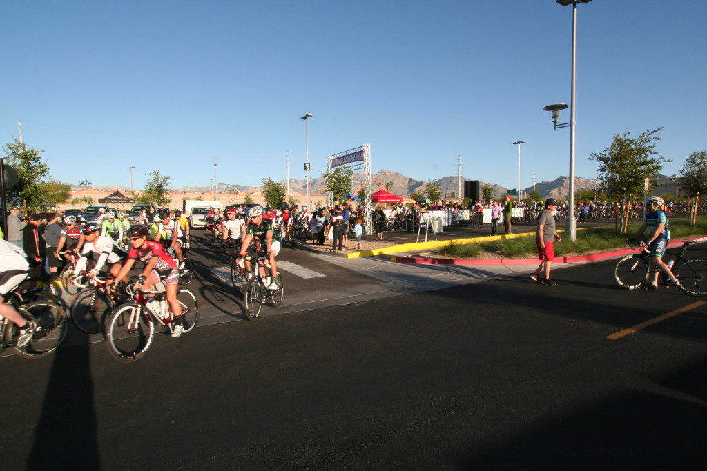 Tour de Summerlin Downtown Summerlin
