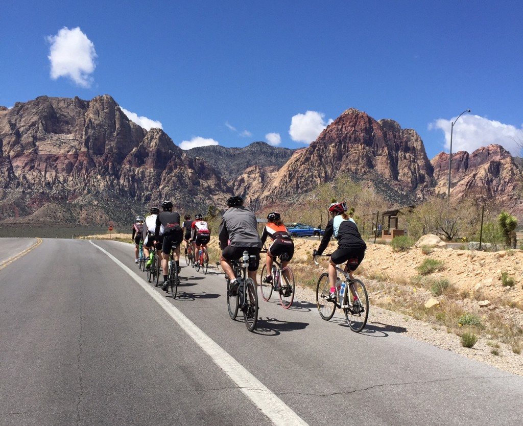 Tour de Summerlin Red Rock Canyon