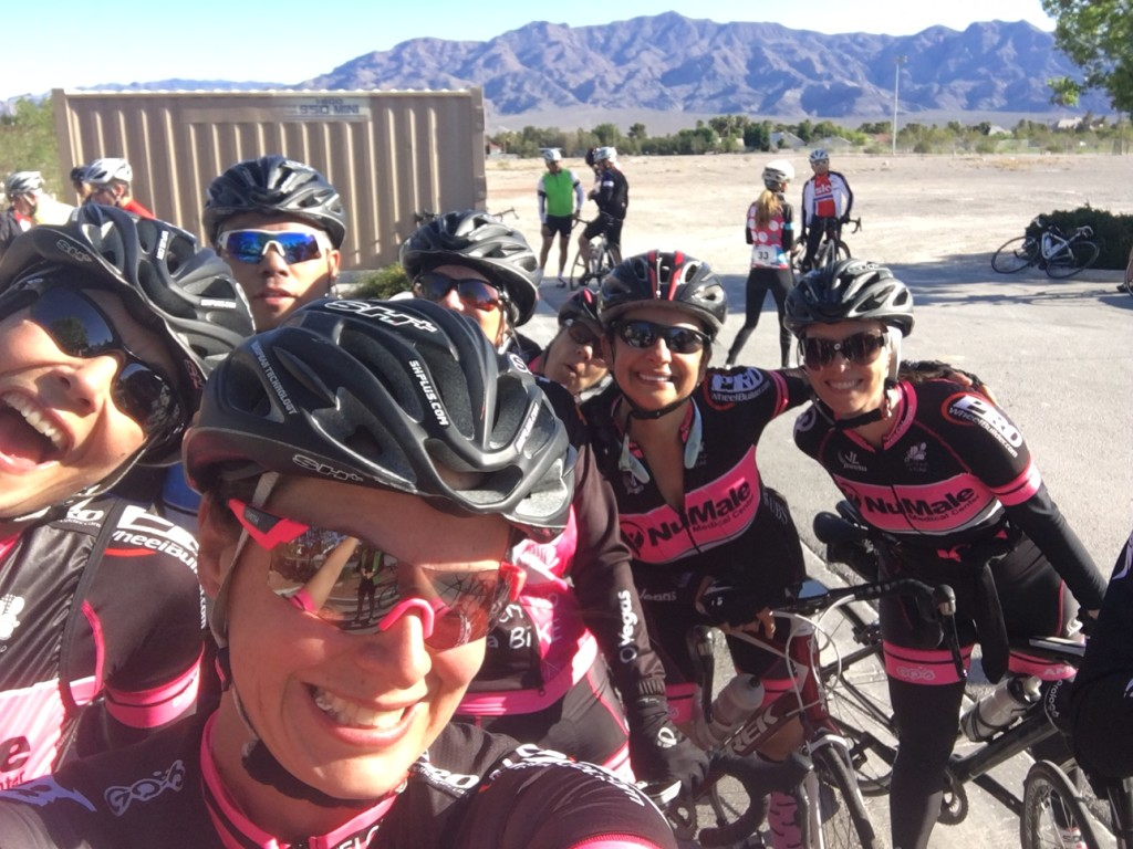 Tour de Summerlin Riders