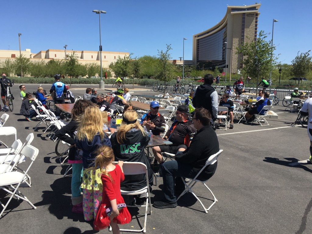 Tour de Summerlin Lunch