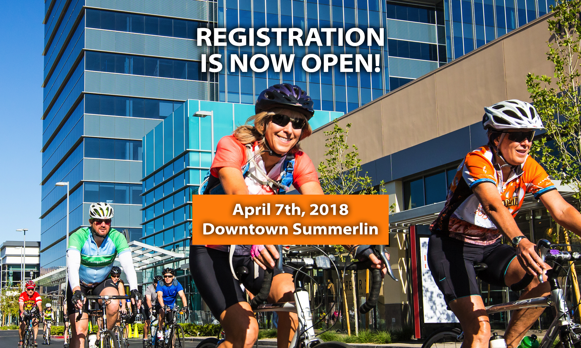 2018 Tour de Summerlin