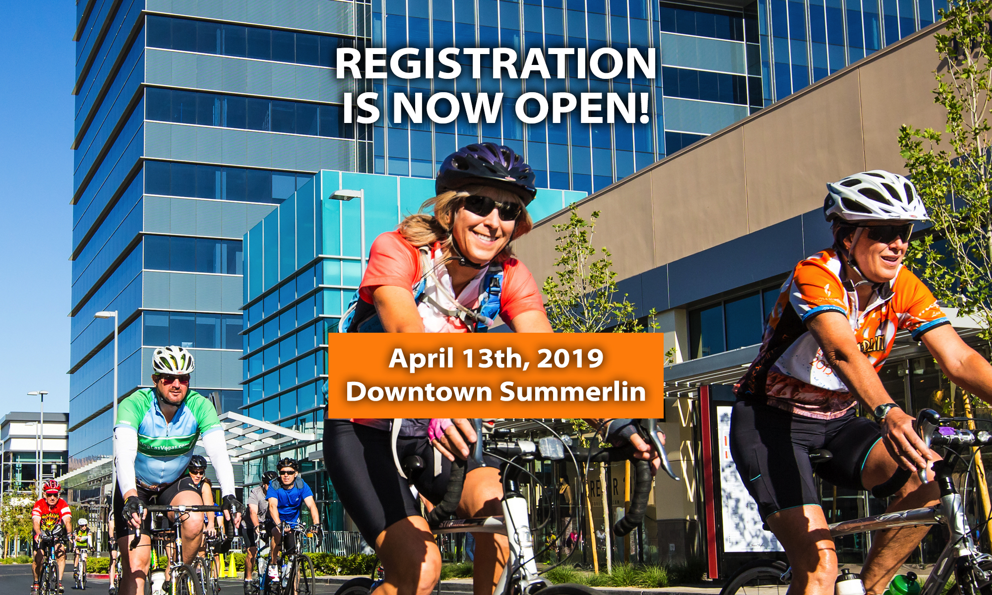 2019 Tour de Summerlin